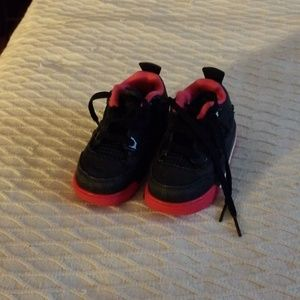 Jordan size 6c like new
